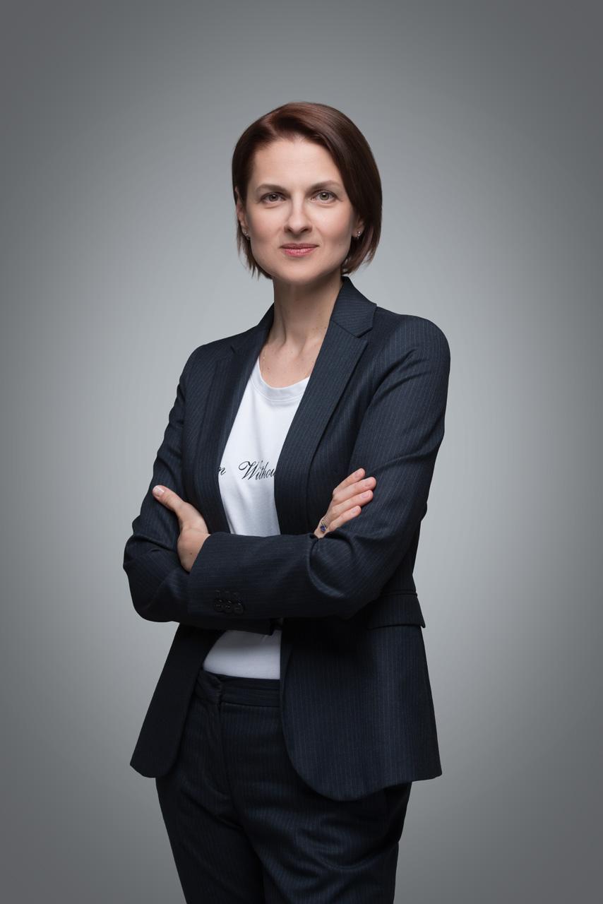 Лузанова Елена